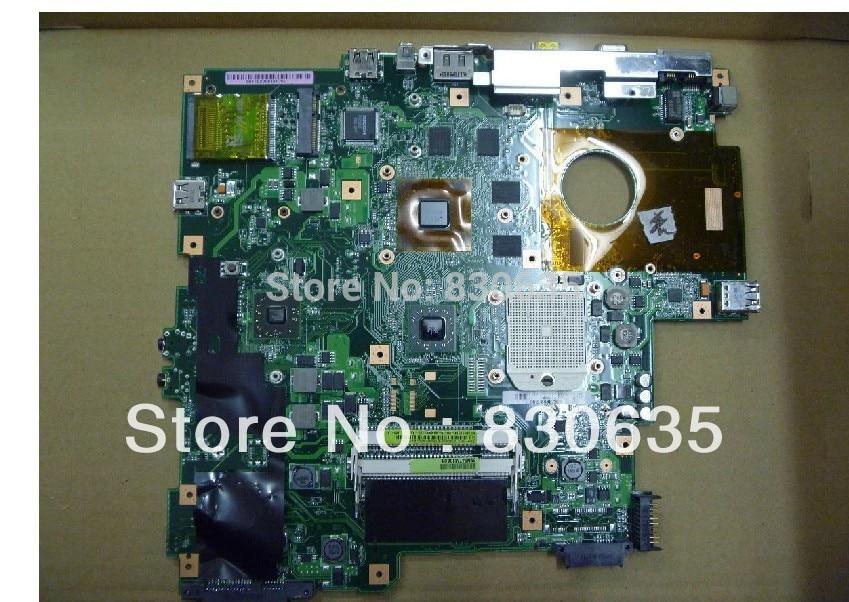 M51T laptop motherboard Sales promotion, FULLTESTED,   ASU<br><br>Aliexpress