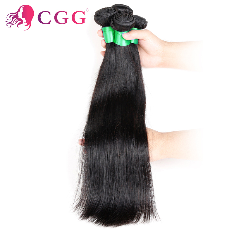 Wholesale CGG Hair Products Indian Virgin Hair Straight Unprocessed Virgin Straight Human Hair 7A Indian Straight hair 5PCS<br><br>Aliexpress