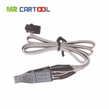 Hot Sale 100% original Professional Factory Price EEPROM SOIC 8pin 8CON Cable for Tacho Universal Jan version