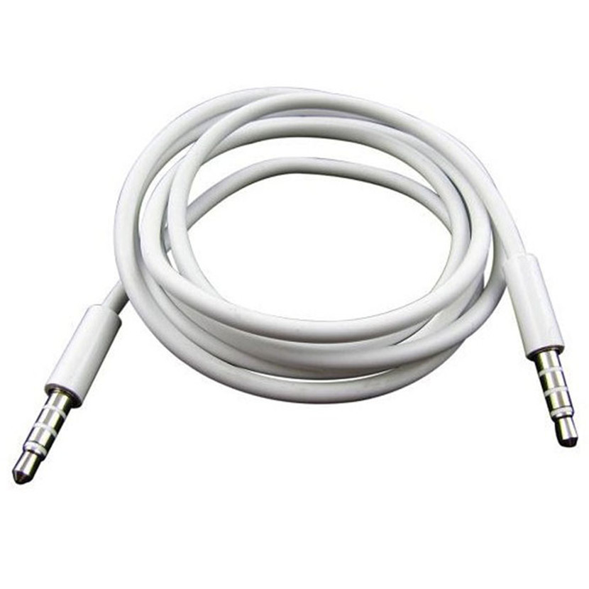 Car Aux Audio Cord Headphone Connect Cable02
