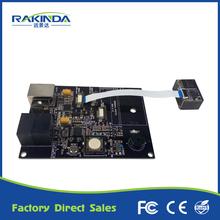 LVK1000 EVK Testing Board to Test OEM Barcode Scan Engine(China)