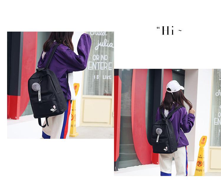 حقائب مدرسية عالية الطالب 2