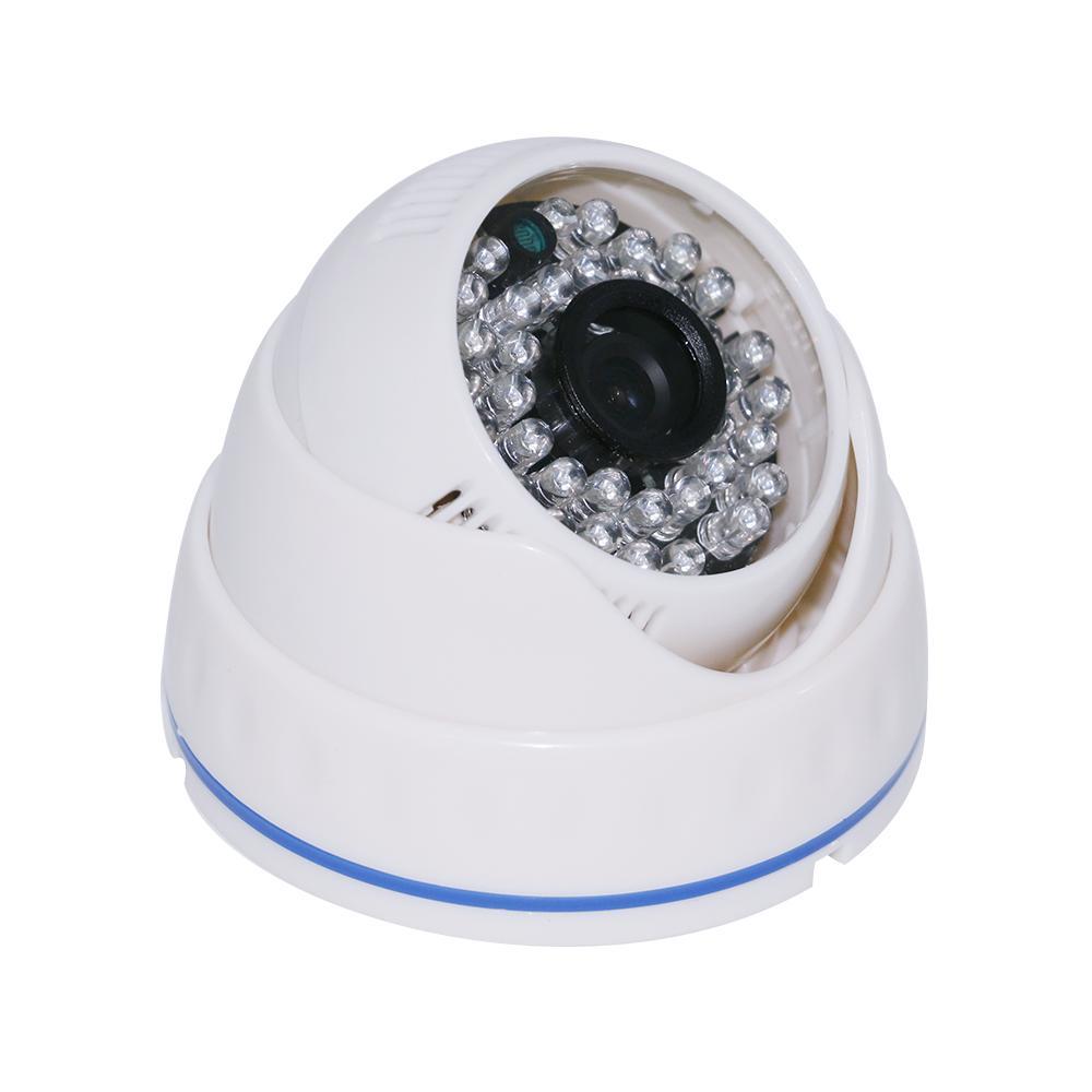 Hiseeu 720P 1.0MP 960P 1.3MP Family Mini Dome Security IP Camera ONVIF 2.0 indoor IR CUT Night Vision P2P Plug and Play<br><br>Aliexpress