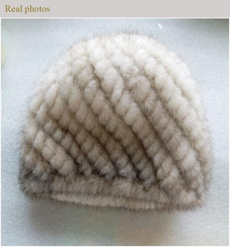 mink hat details 2
