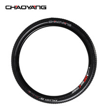 CHAOYANG SUPER LIGHT H5185 Foldable Mountain Bike Bicycle Ultralight Collapsible MTB Tyres 26/27.5*1.95 Cycling Bicycle Tires(China)