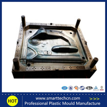 Top Quality Custom Auto Part Plastic Injection Mold tooling(China)