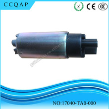 High quality Auto parts electric Fuel Pump oem 17040-TA0-000 for Honda