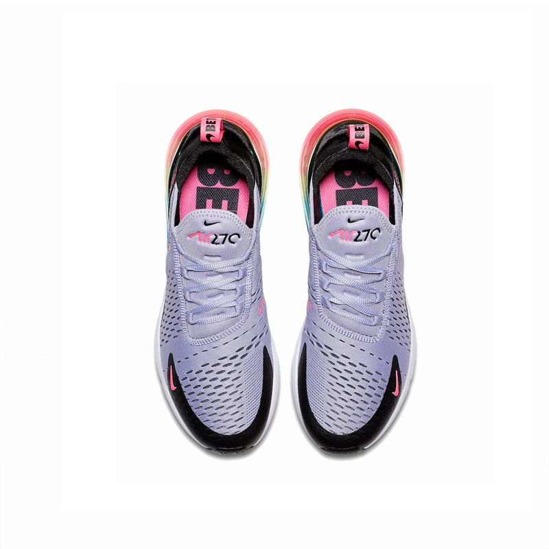Nike Air Max 270 180 Running Shoes Sport Outdoor Sneakers Comfortable Breathable for Women 943345-601 36-39 EUR Size 282