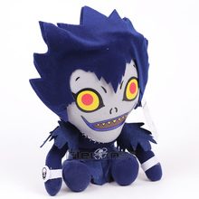 Anime Death Note Ryuuku Plush Toy Soft Stuffed Doll 30cm(China)