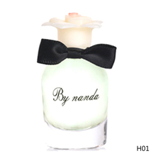 By nanda 5ML Sample Size Original Perfume and Fragrances for Women Men Fragrance Deodorant femme parfum Perfume men(China)