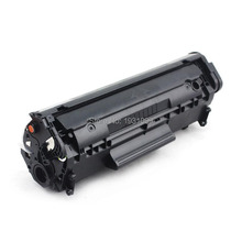 Toner cartridge For HP Q2612A 2612A 12A For HP LaserJet 1010/1012/1015/1018/1020/1022/3015/3020/3030/3050/3052 Printer Series(China)