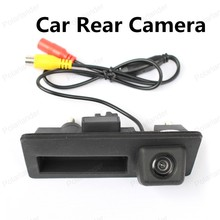 big sale CCD Car Rear Camera For Audi A4/Audi A4L/S5/Q5/A8L/09/10 Passat / Tiguan / RS6/12 Backup reverse camera
