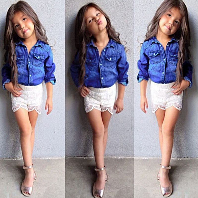 Girls Clothes  Little Girls Designer Clothing Online  MampS