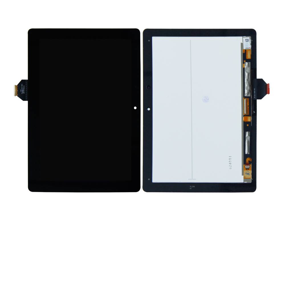 For Amazon Kindle Fire HDX 8.9 71 PIN GU045RW Touch Screen Digitizer Lcd Display Assembly Tablet Panel Replacement Free Shipping<br>