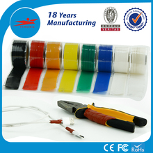 silicone repair tape rescue adhesive repair tape insulation fusing silicone tape Self Fusing electrical tape