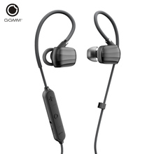 GGMM W710 Bluetooth Earphone Wireless Sport Earphones Bluetooth 4.1 Music Earbuds with Micro Bass Headphones Stereo Headset(China)