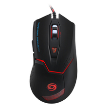 6D Buttons LED Optical USB Gaming Mouse 3200 DPI laptop Mice wired mause For computer/notebook/ Windows 10/8.1 /mac OS/gamer