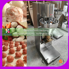 Good quality meat ball machine/automatic meat ball forming machine/meat ball processing equipment(China)