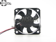 SXDOOL 5010 5cm 50mm cooling fan 50 * 50 * 10 mm DC 24V 0.09A PC Chipset VGA Video Heatsink Cooler server(China)