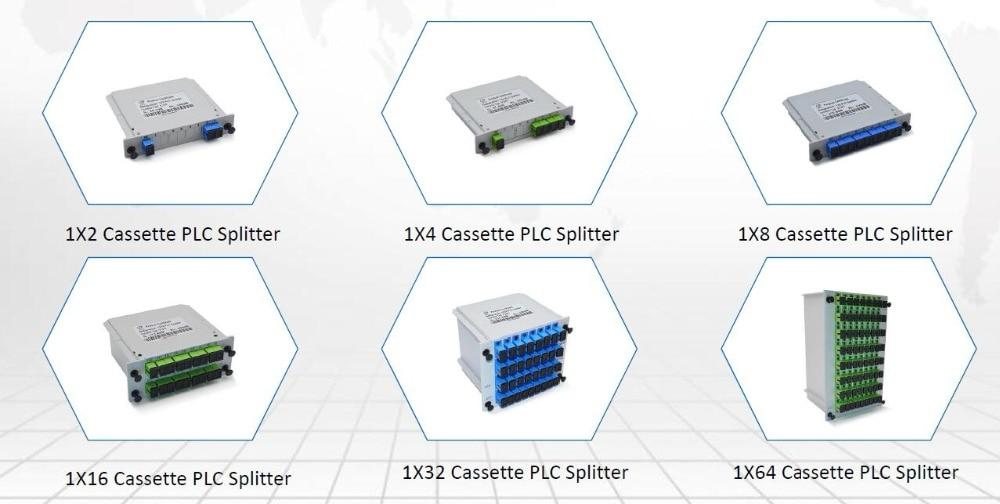 CASSETTE PLC