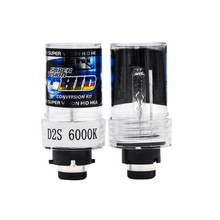 Buy 2Pcs 35W HID Xenon bulb Auto Car Headlight lamp 12V D2S 3000K 4300K 5000K 6000K 8000K 10000K 12000K 15000K Car Light Source for $8.54 in AliExpress store