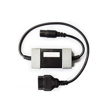 High Quality ISUZU DC 24V Adapter Type II for GM Tech 2(China)