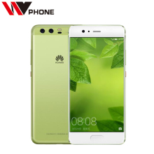"Original Huawei P10 4G LTE Kirin 960 Octa Core 4G RAM 64G ROM 5.1""1920x1080 FHD Dual Rear Camera Fingerprint NFC(China)"
