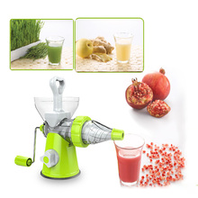 Multifuctional Manual Juicer Lemon Squeezer Household Fruit Citrus & Vegetable Juice Maker Kitchen Accessories Tool - Gadget Deals Store store
