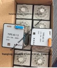 11 pin Finder Relay 60.13 Finder relay 10A General Purpose Relay High quality(China)