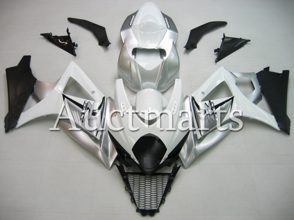 Fit for Suzuki GSX-R 1000 2007 2008 ABS Plastic motorcycle Fairing Kit Bodywork GSXR1000 07 08 GSXR 1000 GSX 1000R K7 CB08(China)