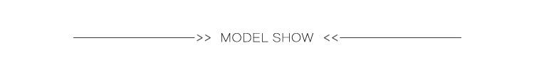 mode show