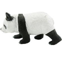 giant panda Simulation animal dolls animal world wildlife animal model toys