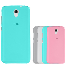 Soft TPU Rubber Matte Case For Umi emax mini Colorful Skin Shield Cover for Umi emax mini 5.0' Case Top Quality