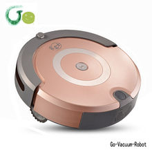 New Design remote control Mini Ultra-thin Quiet Lithium Battery Robot Vacuum Cleaner Household  for Home