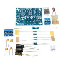 LM1875T Mono Channel Stereo Audio HIFI Amplifier Board Module DIY Kit Typical 20W