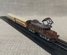 Genuine ATLAS 1: 220 Z ratio exquisite model trains Rare Collection model only one(China)