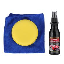 100ml Car Paint Degreasing Agent to Glaze Removing Oil Dirt Old Care Tool(China)