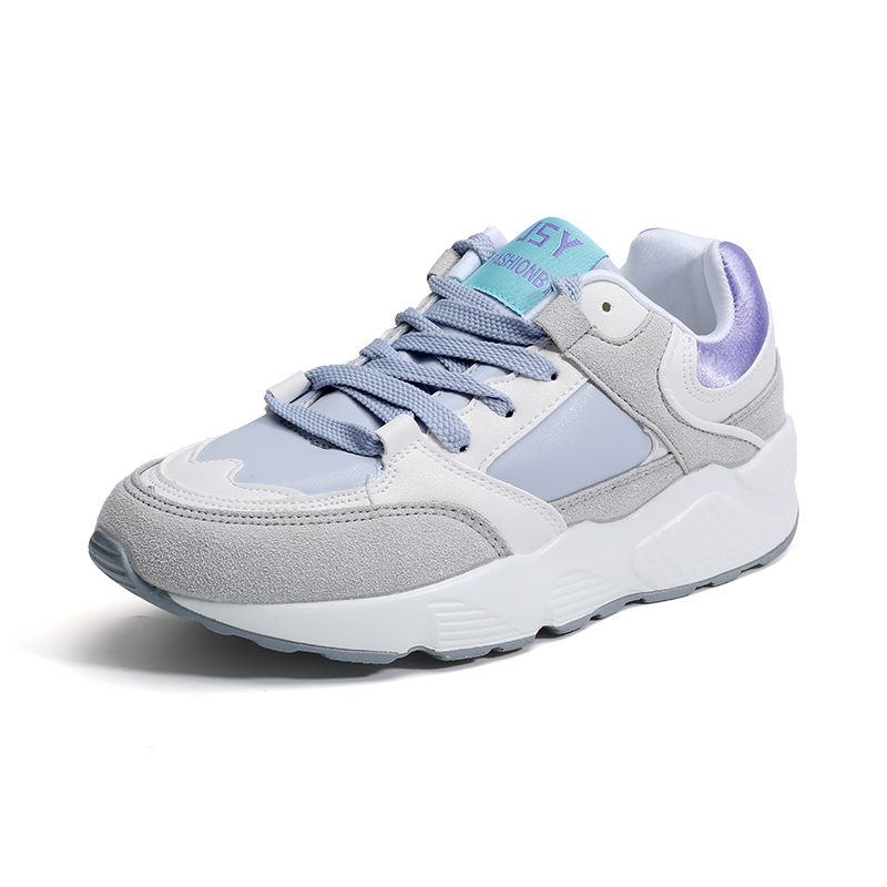 Autumn Running shoes for women sneakers Athletic walking shoes breathable outdoor sport shoes woman zapatillas deportivas mujer 37