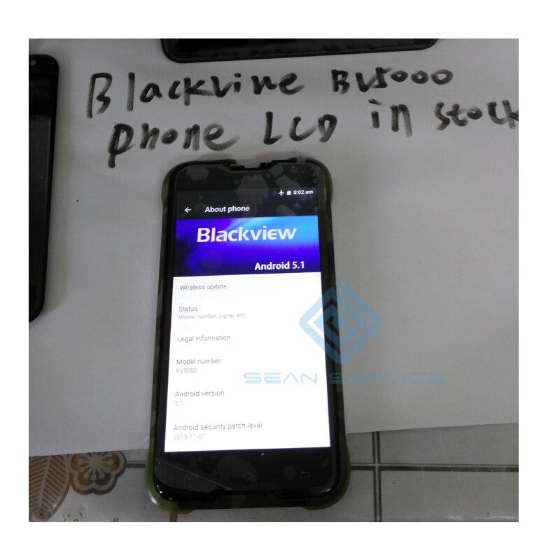 Ekraan – Blackview BV5000