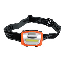 High Quality Waterproof LED Flashlight Headlight 3 Modes Headlamp Outdoor Head Light Lamp Fishing Camping Hiking Cycling Hunting