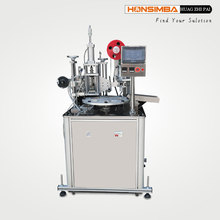 DHZNK160621 Automatic small bottle filling machine(China)