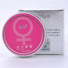 Female Sex Solid Perfume, Adult Sex Improve Flirting Ointment Products Opposite Sex Attracting Assistant