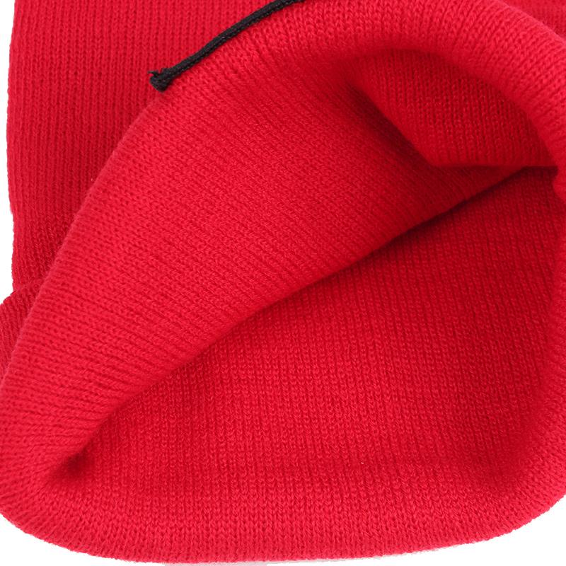 Knitted Cotton Women Beanie Hats Fashion OPENING CEREMONY Women Hats Autumn Winter Warm Female Hat Letter Hip Hop Women Skullies (1)