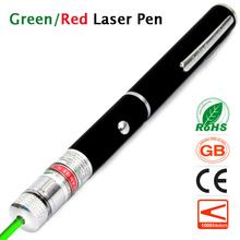 Professional for Laser High Power Green Laser 20mw Laser Pointer Point and Starry A djustable with safe key