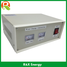 1000W wind controller, 24V/48V battery charge controller for 1000w wind turbine generator. Combine with dump load.