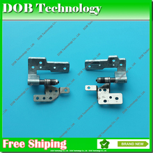Original LCD LED Left+Right hinges for Asus X64 X64J X64JA X64JV X64V X64VG series notebook Hinges(China)