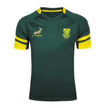 Top Quality 2016 New Ireland Rugby Jerseys 2017/18 Australia Rugby South Africa jerseys Japan Free shipping t shirts(China)