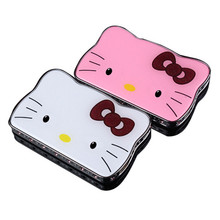 For iphone 6s Android power bank Hello kitty 10000mah for xiaomi poverbank external battery  mobile charger batter