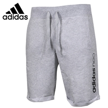 Original Adidas NEO Label Men's Shorts Sportswear - GlobalSports Store store