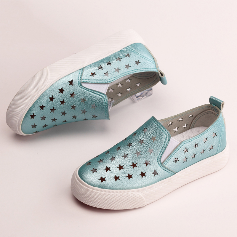 Toddler Children Rubber Shoes Soft Bottom Sneakers Sport Summer School Supplies Chaussure Enfant Fille Kids Superstar 60K026<br>